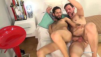 Latinboyz de Argentinos Tesudos no Sexo