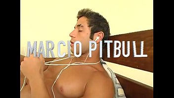 Marcio Pitbull em Foda Gay com o Novinho Felix