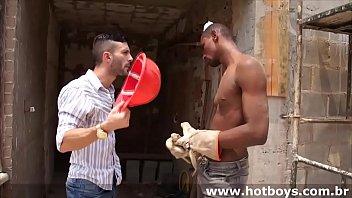 Moreno Amador foi Arrombado na Suruba Gay Brasil